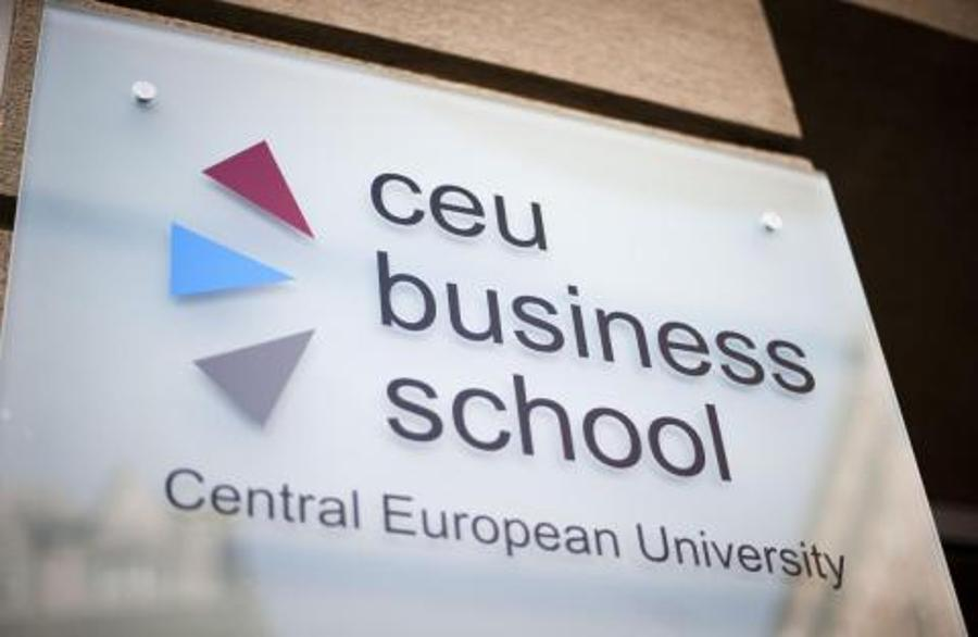 CEU Business School Launches New Venture Competition With NASDAQ And Prezi