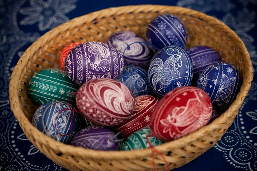 Easter Holiday Customs In Hungary