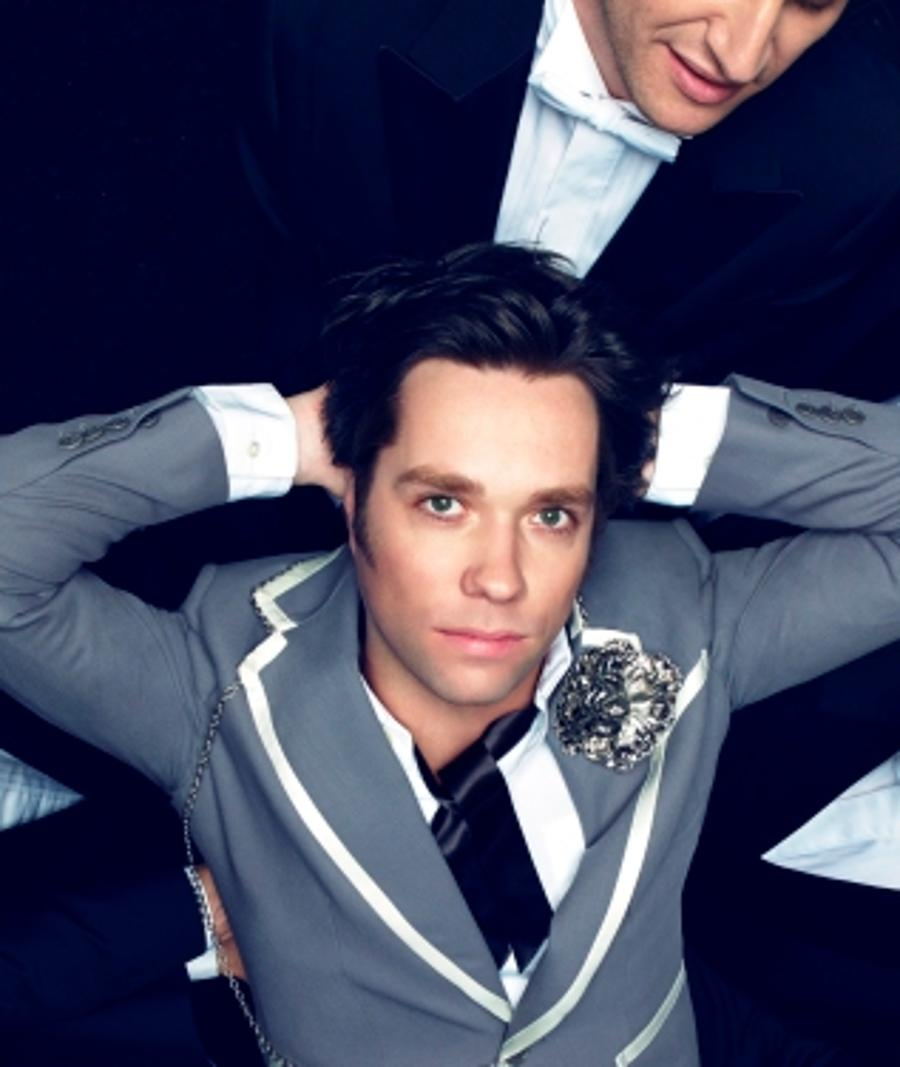 Rufus Wainwright, Palace Of Arts Budapest, 3 April
