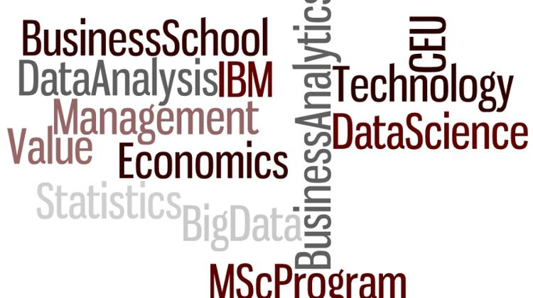 Central European University In Budapest To Launch New Master's In Business Analytics