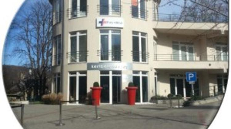Firstmed Opens Its Newest Location In Budapest 2nd District