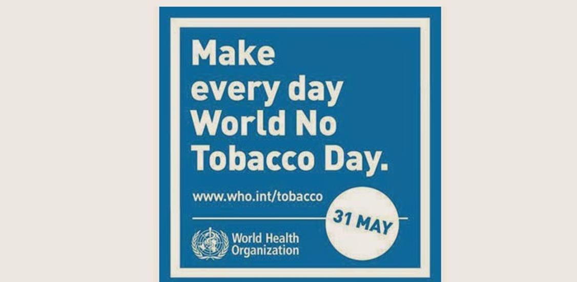 WHO Hungary: World No Tobacco Day 30 May 2014