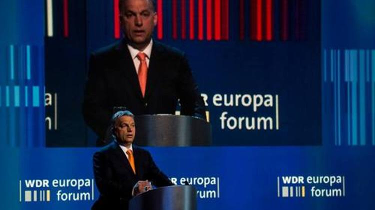Xpat Opinion: PM Orbán In Berlin: 'Hungary Too Has Something To Offer The Future Of Europe'