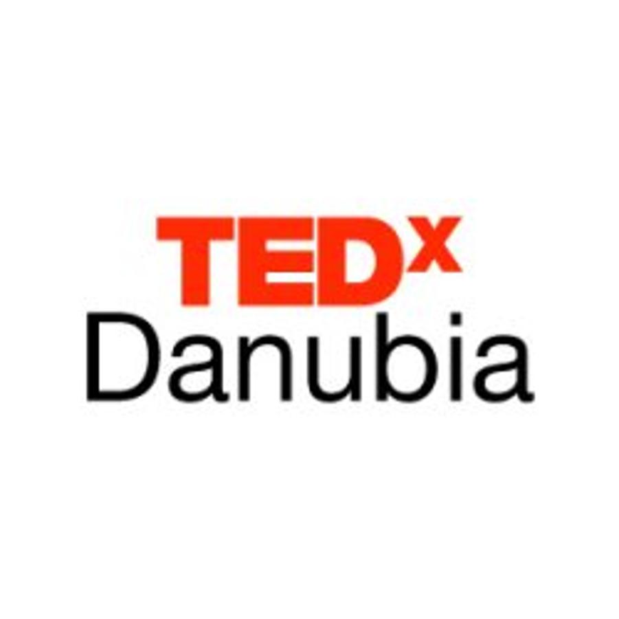 TEDxDanubia 2014: The Age Of Uncertainty, Budapest, 15 May