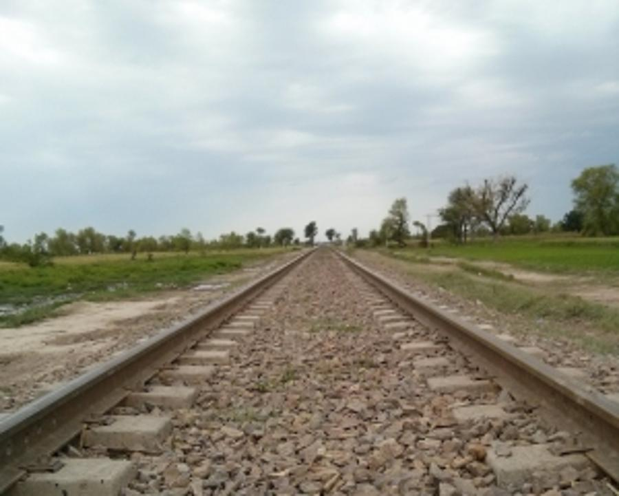 Freight Railway Plan Discussed For Central Hungary