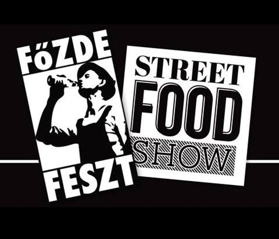 Craft-Beer Festival &  Street Food Show, 7 - 9 June