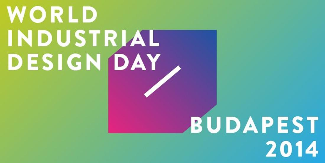 World Industrial Design Day 2014 Celebrated In Budapest