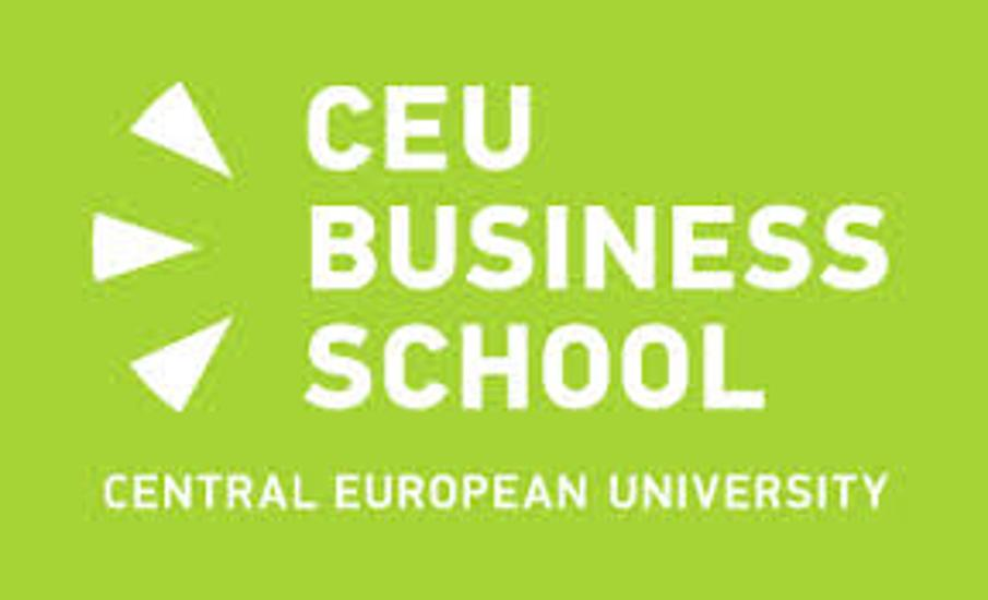CEU Business School Info Session, Budapest, 26 June
