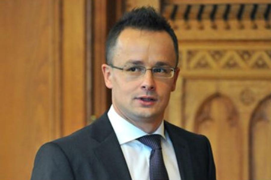 Hungary's Trade Chief Holds Talks With UK Govt Officials
