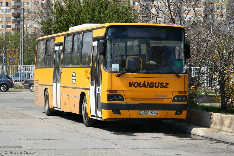 Man Steals Bus To Go Home After A Night Out In Hungary