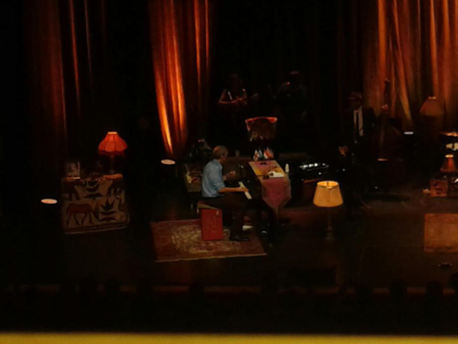 Xpat Opinion: Review Of Hugh Laurie Concert In Budapest