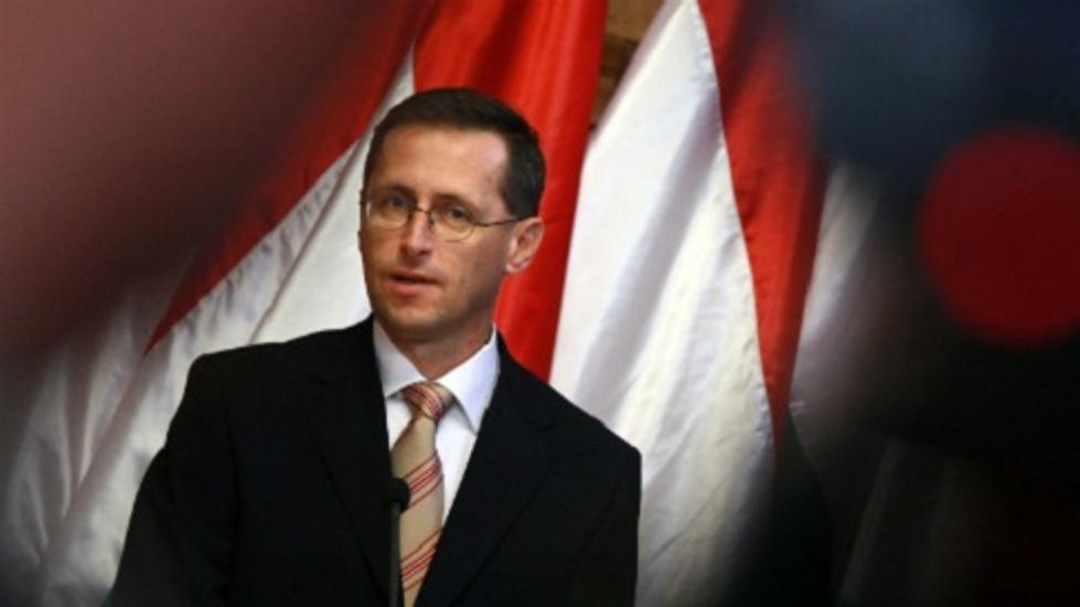 Hungary's Finance Minister Varga: Bank Tax May Be Redesigned