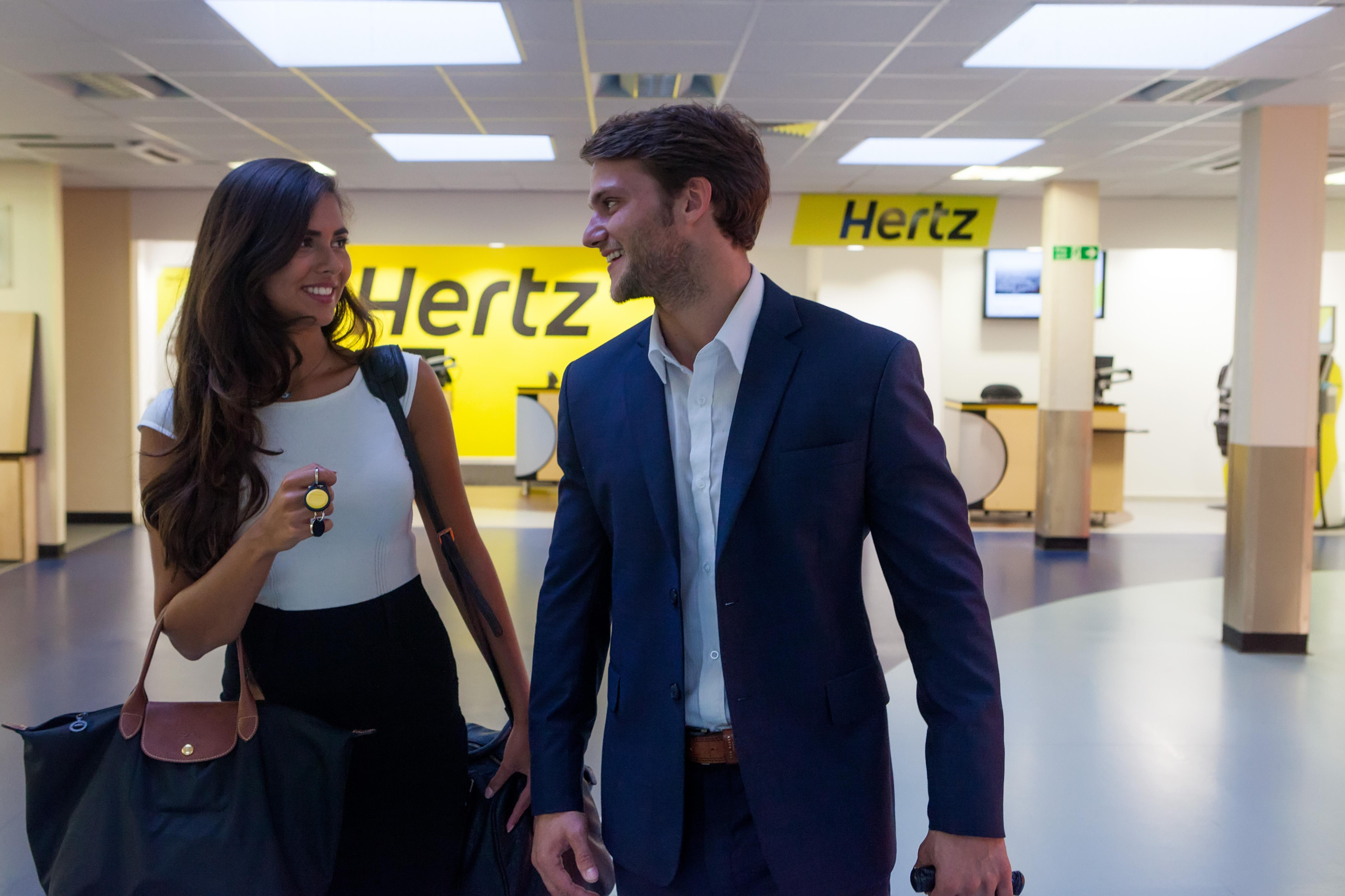 Hertz Reliable Car Rental In Hungary