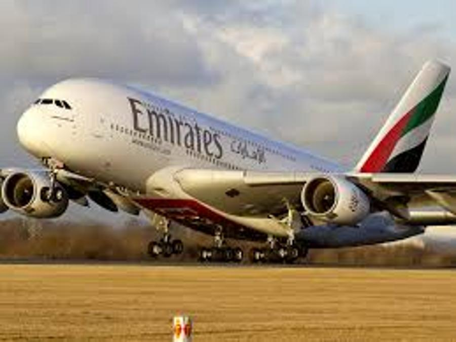 Daily Budapest-Dubai Flight To Be Launched By Emirates