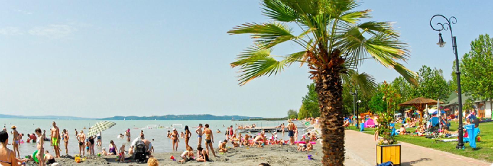 "Summer + Hungary = Balaton – The Best Beaches Around The ""Hungarian Sea"""