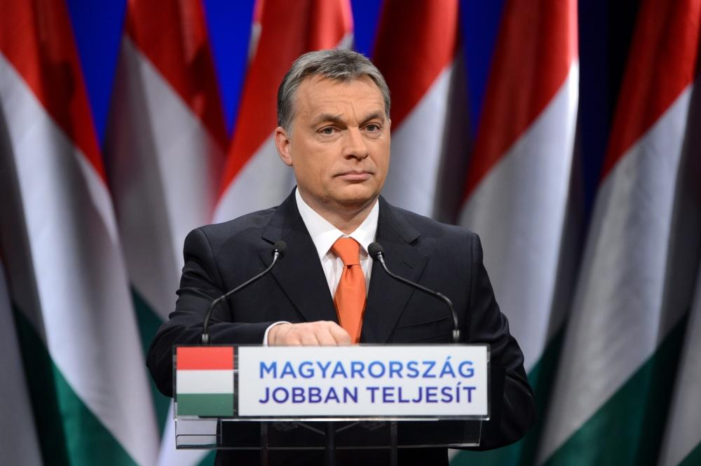 Hungary's PM Orbán: Economy On Growth Path