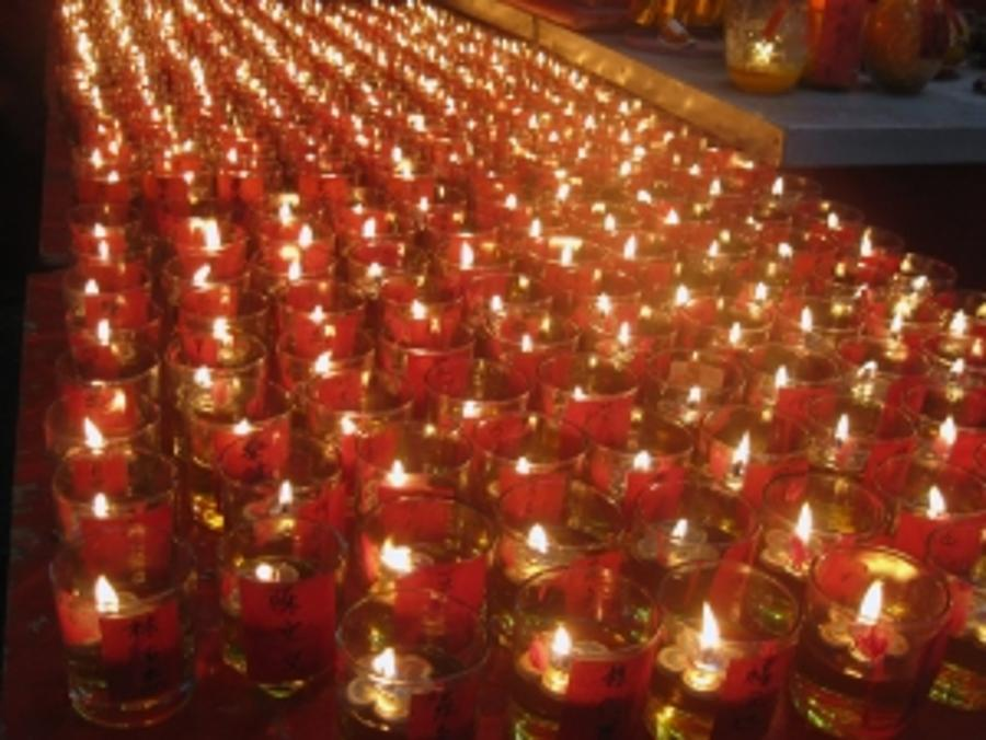 Hungarian Youth Orgs To Light Candles For Christian Victims Of ISIS