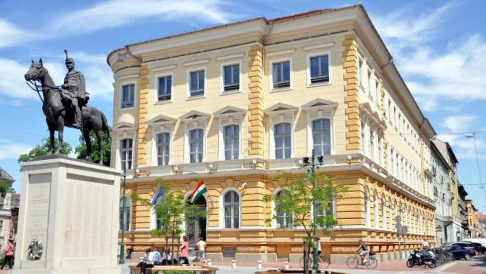 Hungarian Govt Decree Issued On Launching French University In Szeged
