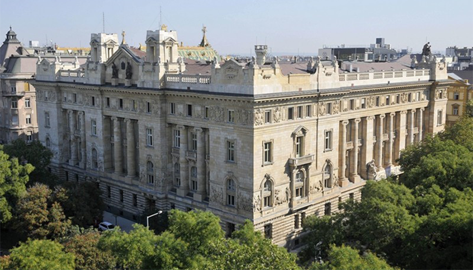 Hungary Central Bank Buys Luxury Residence To Support 'Corporate Social Responsibility'