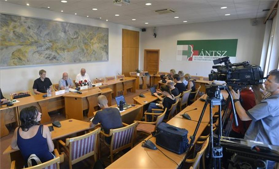Three Hungarian Universities Take Pre Cautionary Measures For Ebola