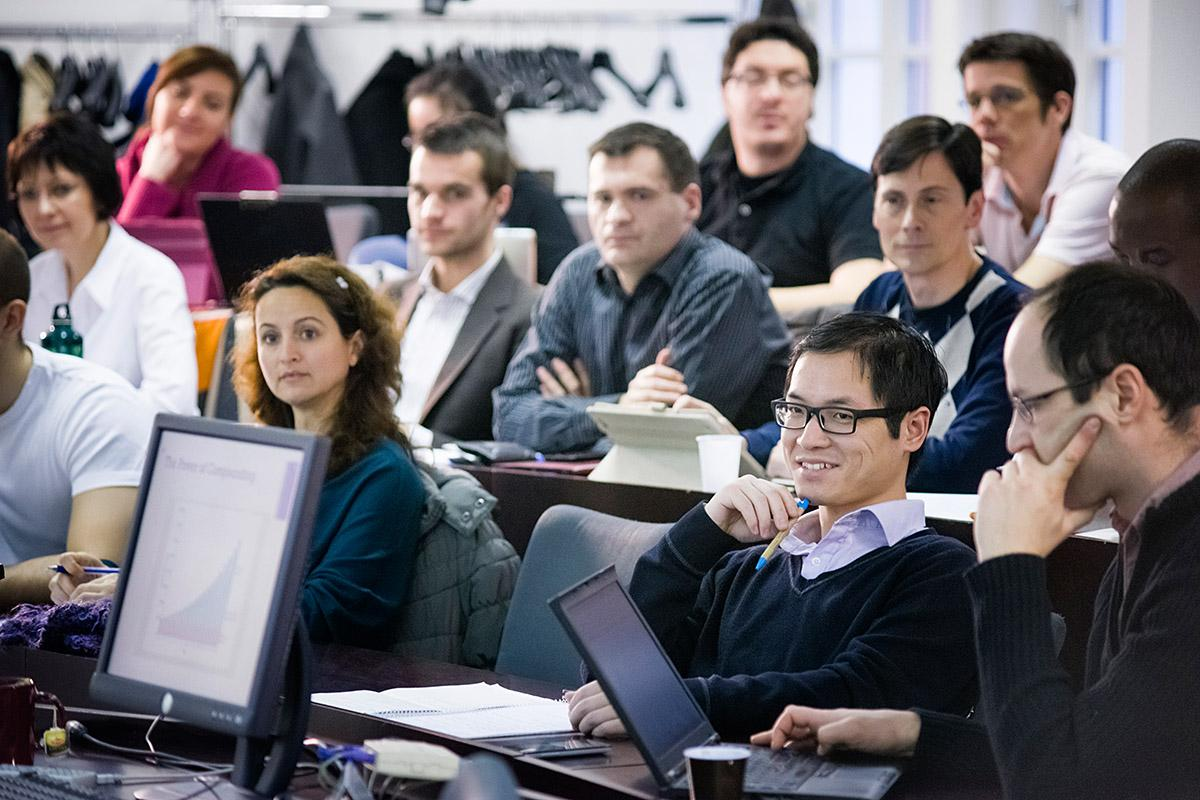 CEU Business School Budapest Launches Global Entrepreneurship Fellows Program