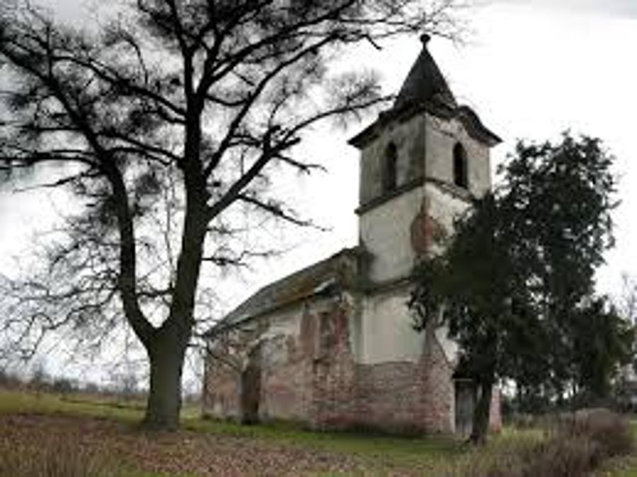 Flood-Hit NE Hungarian Church To Be Reconstructed
