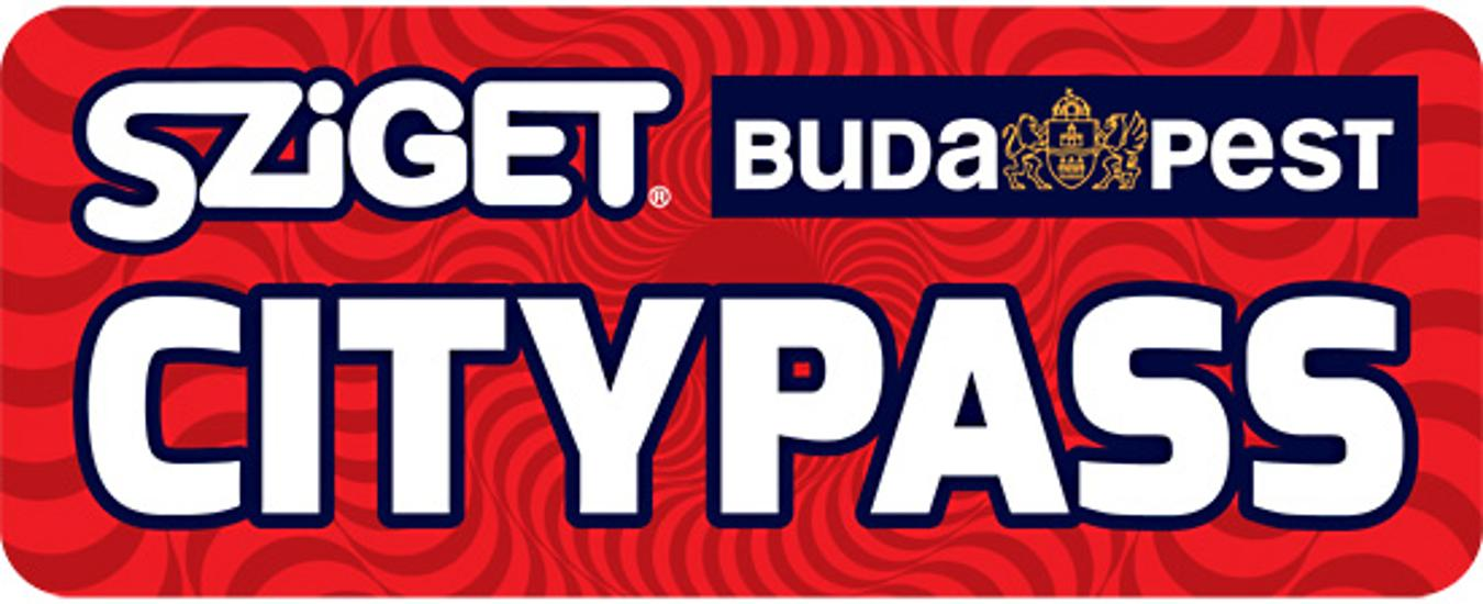 Information About CityPass Budapest During Sziget Festival