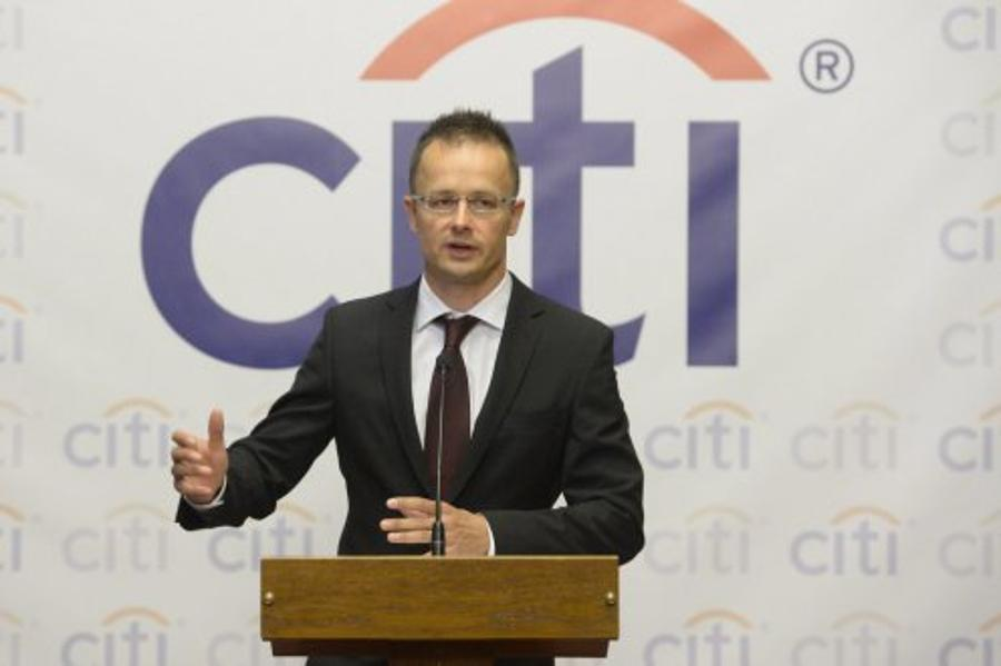 Citi To Spend Over 3 Billion Forints On Service Centre Expansion