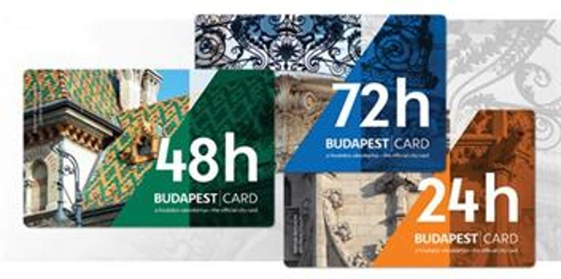 Budapest Card Information