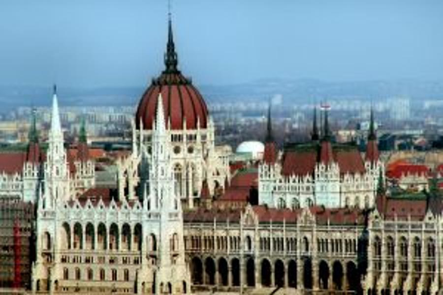 Hungarian Parlt CTTEE Approves Ambassadorial Candidates