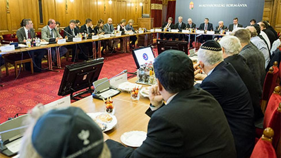 Hungarian Govt To Work With Jewish Orgs On House Of Fates Project