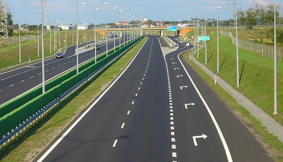Hungarian Motorway M0 Reconstruction Project Halted