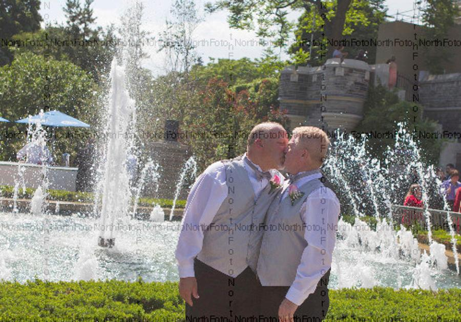 Same Sex Couples Can Now Marry At British Consulate In Budapest