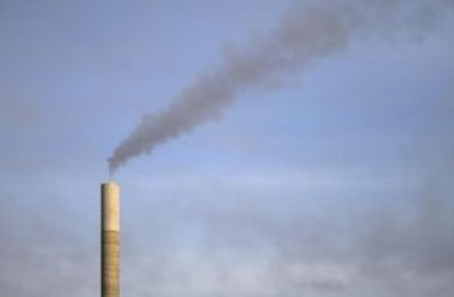 Greenhouse Gas Reduction Targets Exceeded By Hungary