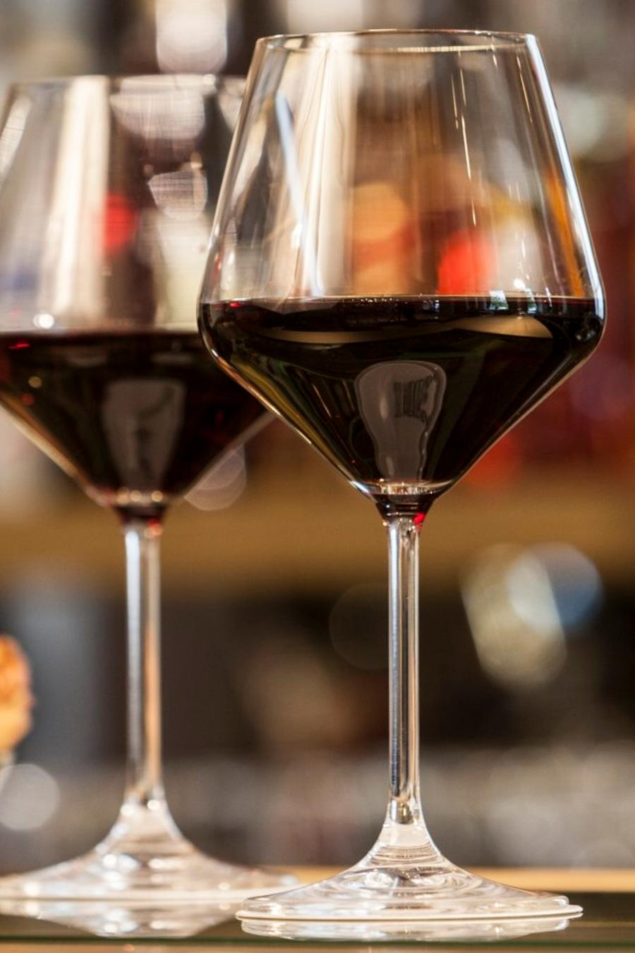 Exclusive Monthly Wine Dinner @ Le Méridien Budapest, 2 October