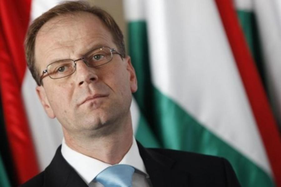 Hungary's Designate To EU Faces Further Questions In Brussels