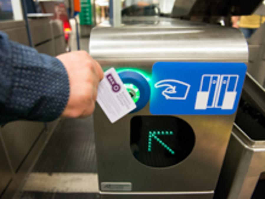 Budapest Signed Contract Agreement For Automated Fare Collection System