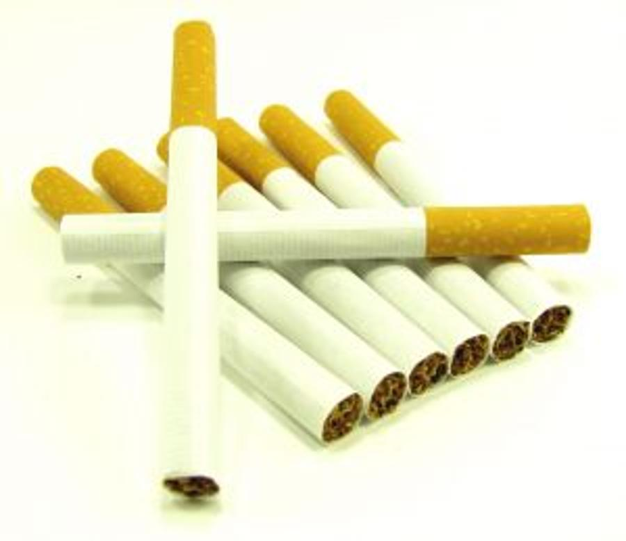Illegal Cigarette Sales In Hungary Top 12%