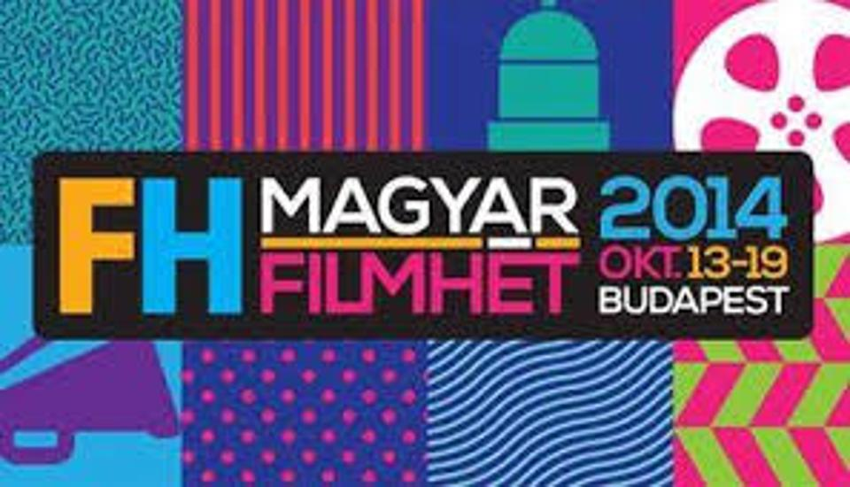 332 Works On Show @ The Hungarian Film Week, Until 19 October