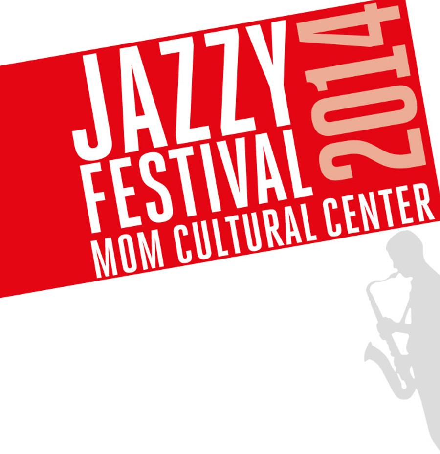 Jazzy Festival 2014, MOM Cultural Center Budapest, 16 - 18 October