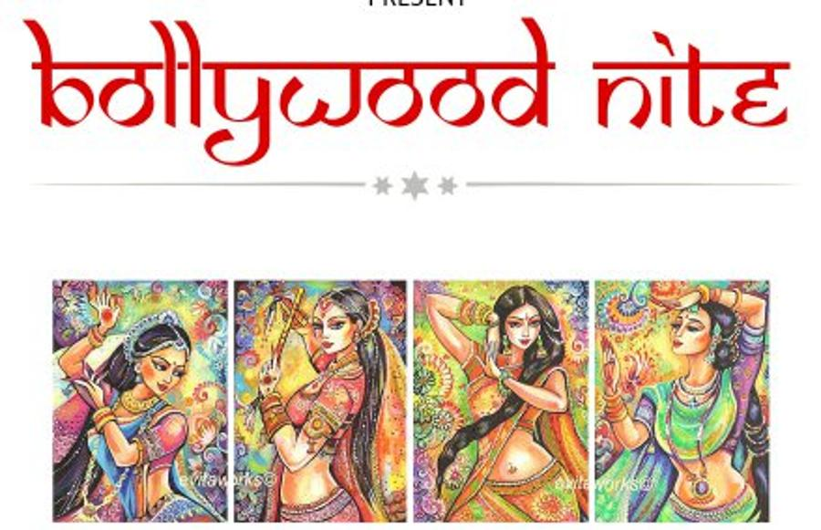 IWC Budapest Event: Bollywood Nite, 18 October