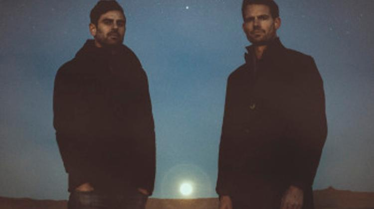 Tycho (US), Christopher Willits (US), A38 Ship Budapest, 18 October