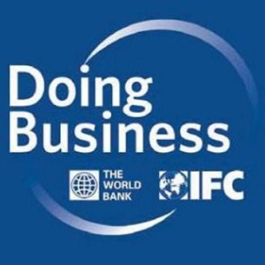 Hungary 54th In  World Bank's Doing Business Survey