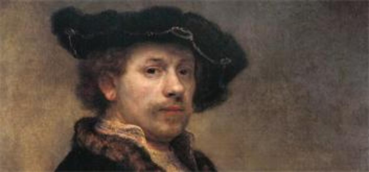 Rembrandt Exhibition Opening In Budapest