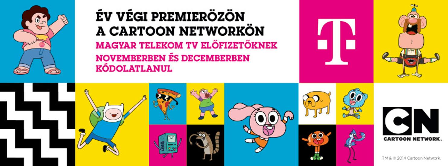Novelties, Renewing TV Channel Assortment Provided By Telekom In Hungary