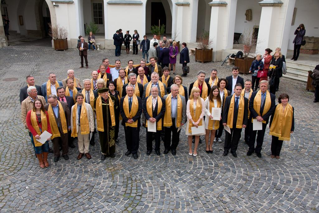 Confrérie De Tokaj Planning Great Tokaj Wine Auction 2015