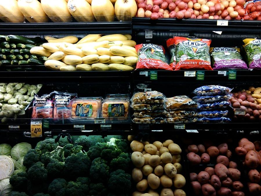 New Statutes Might Reduce Market Share Of Foreign-Owned Food Retailers