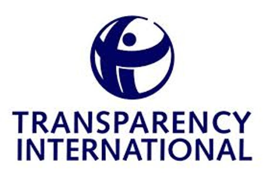 Transparency's Hungary Corruption Index Unchanged