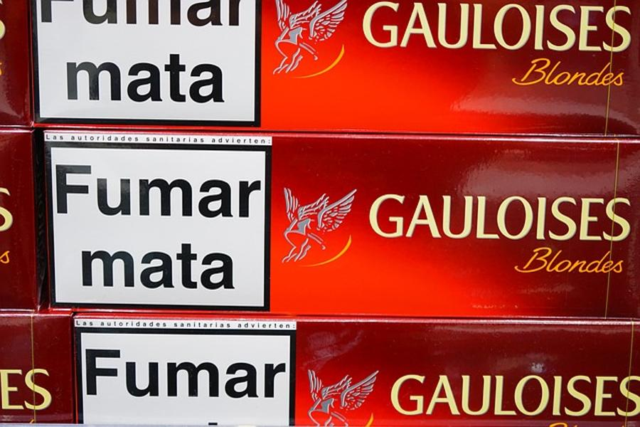 Tobacco Companies Warn Of Risks Of New Tobacco Trade Regulation