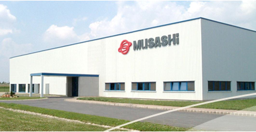 Musashi Hungary Expands Product Range